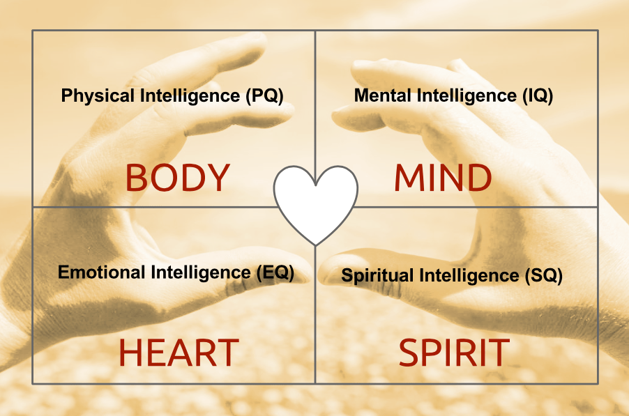 what-is-heart-intelligence-4-intelligences
